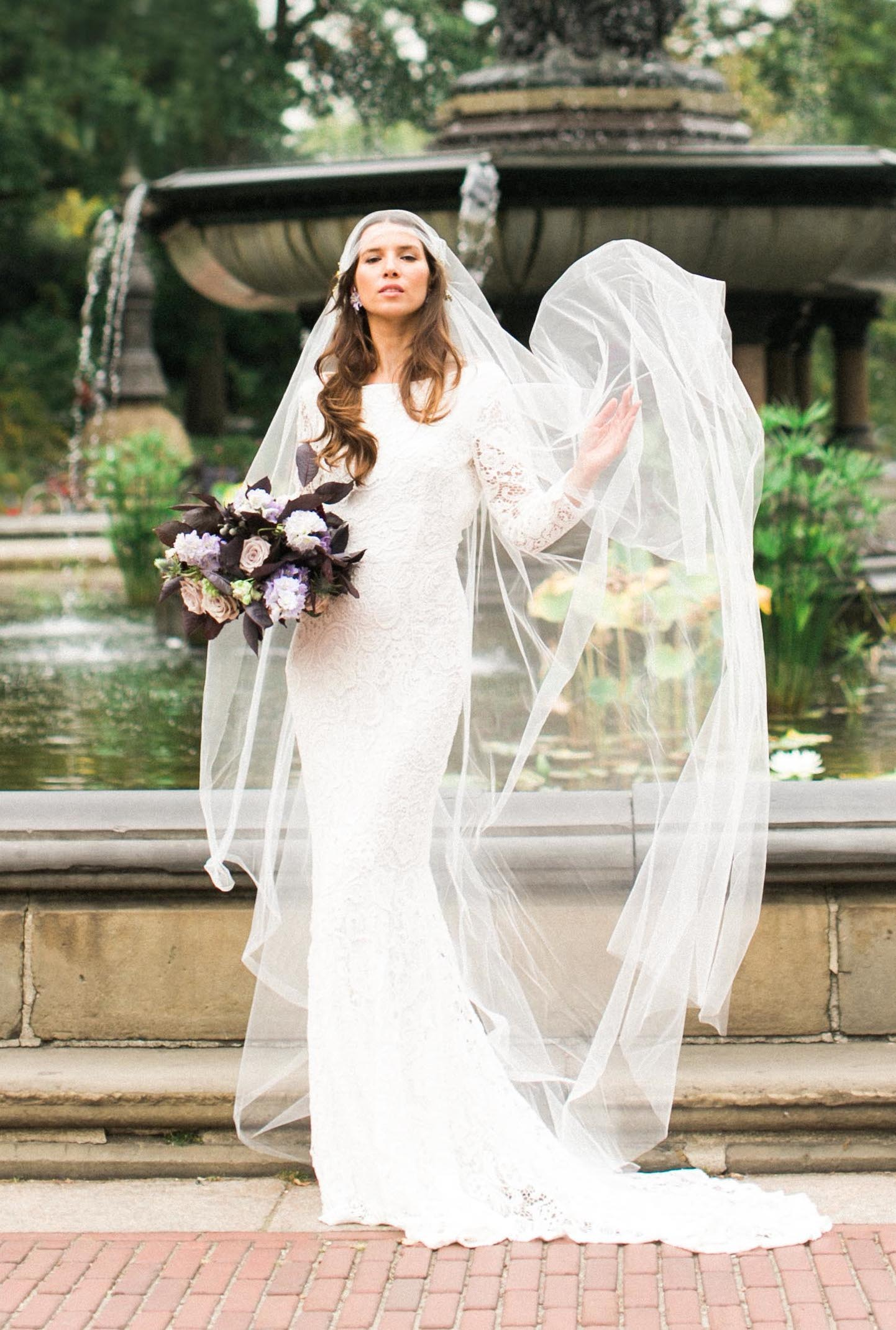 The Flower Bride- NYC Shoot- Lindsay Madden Photography-41 Full Aperture Floral.jpg