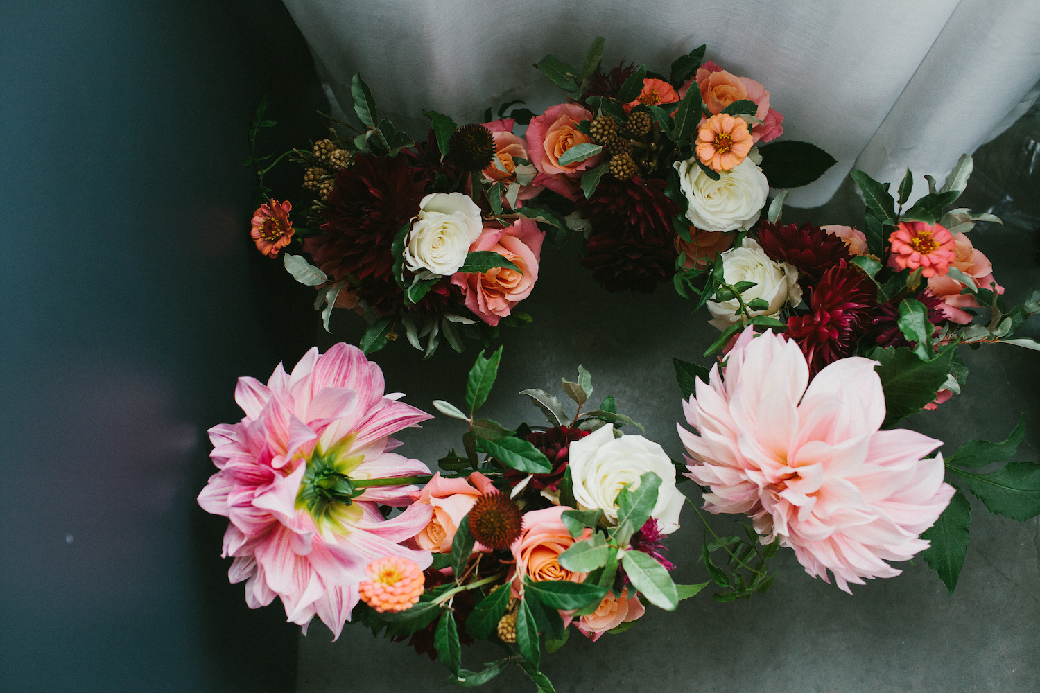 Full Aperture Floral & Corey Torpie Photography  - Brooklyn Wedding - 7.jpeg