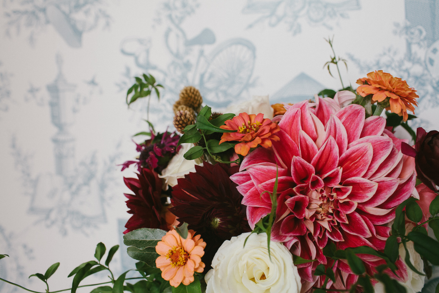 Full Aperture Floral & Corey Torpie Photography  - Brooklyn Wedding - 9.jpeg