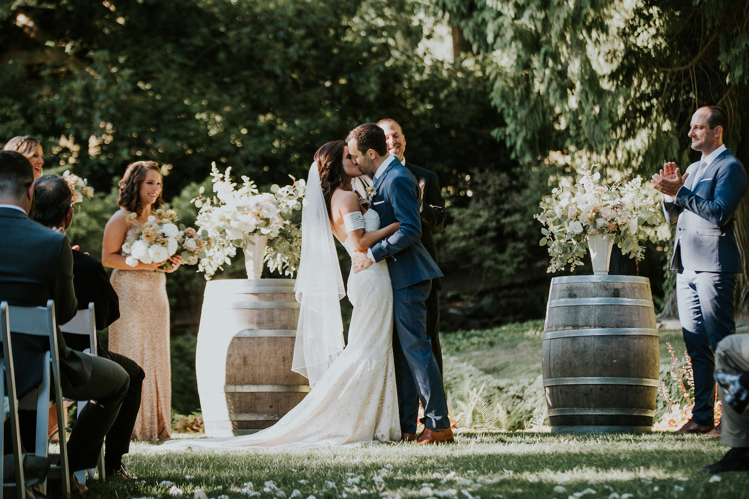 Wild Bloom Floral - Rachel Birkhofer Photography - Jessica and Phil - Real Wedding - Seattle 11.jpeg