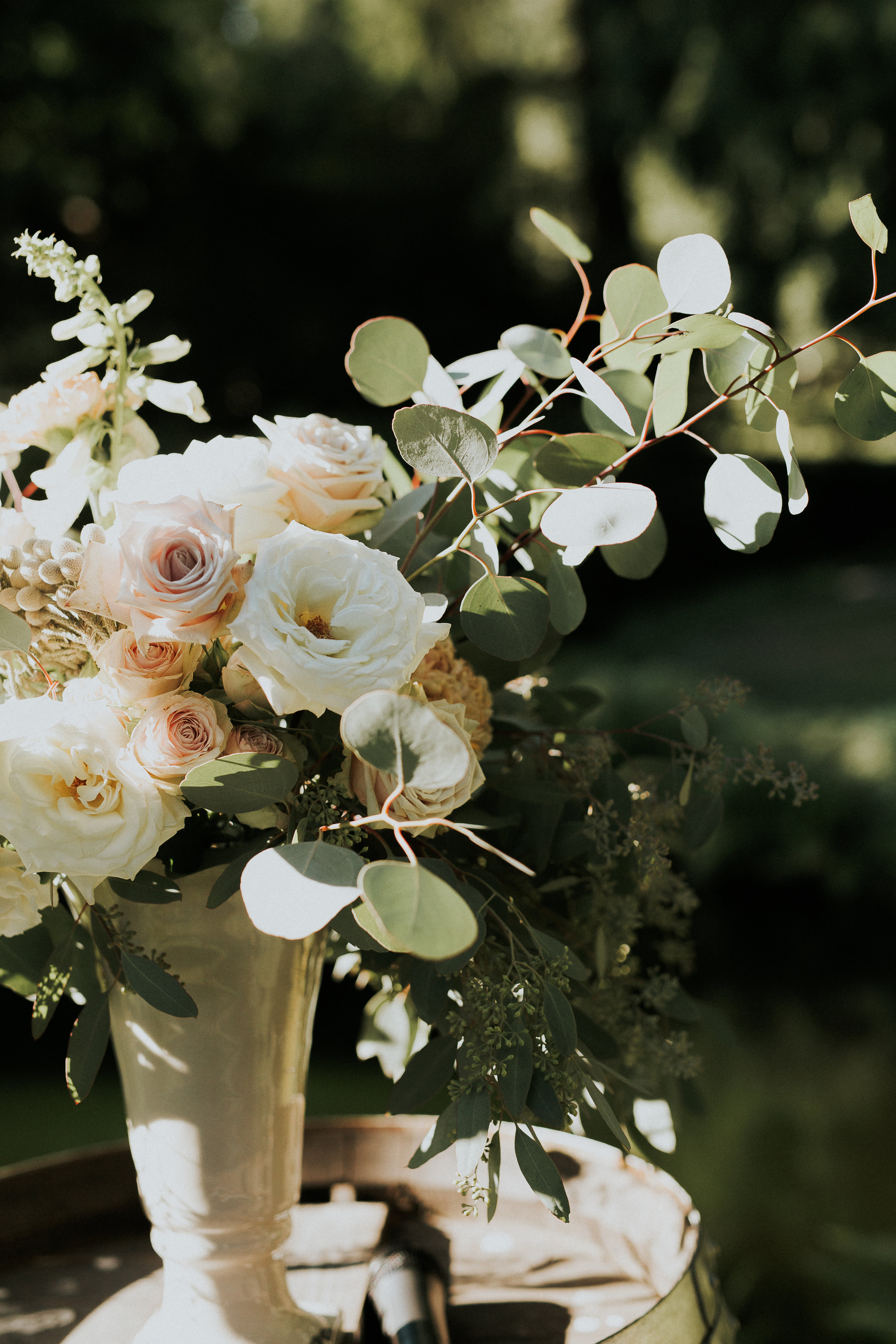 Wild Bloom Floral