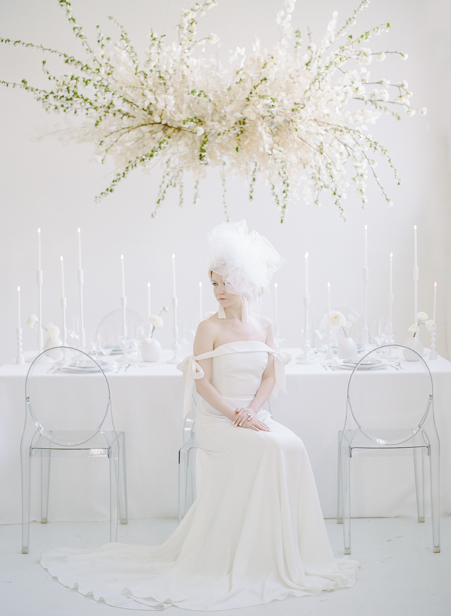Wild Bloom Floral -Rebecca Yale Photography - Simply by Tamra Nicole - The KNOT - Editorial - Defining Details - White Wedding 20.jpeg