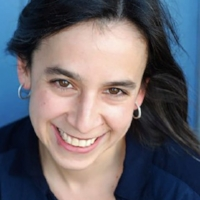 Erica Halverson   Keynote Speaker  Associate Professor of Curriculum & Instruction - UW Madison