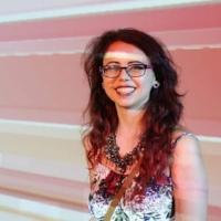 Becky Yoshikane  Artist, Maker - Project Next Step