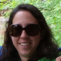 Andrea Huntoon  Science Instructor