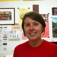 Rebecca Millerjohn  Deputy Bubblerarian -Madison Public Library