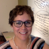 Emily Schindler  Doctoral Candidate, School of Education Curriculum & Instruction -UW Madison