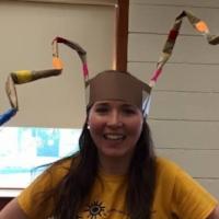 Rebecca Johnson  Arts educator