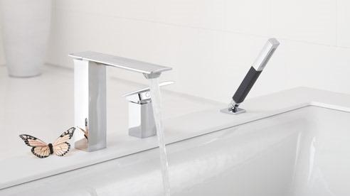 tub faucets