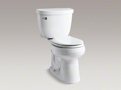 kohler/cimarron/toilet