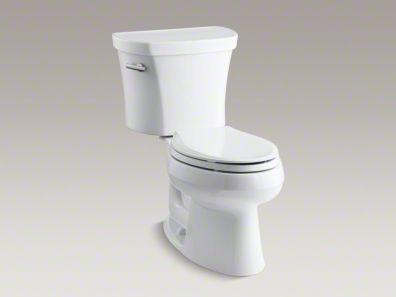 kohler/wellworth/toilet