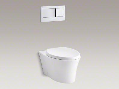 kohler/veil/toilet