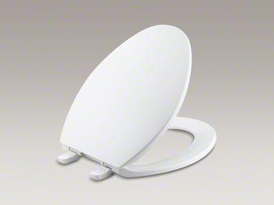 kohler/brevia/toilet/seats