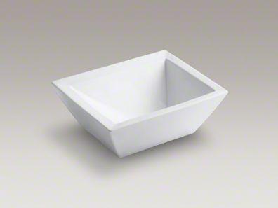 kohler/b ateau/above-counter/sink