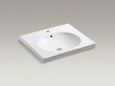 kohler/p ersuade/circ/above-counter/sink