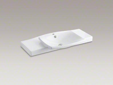 kohler/e scale/vanity-top/sink
