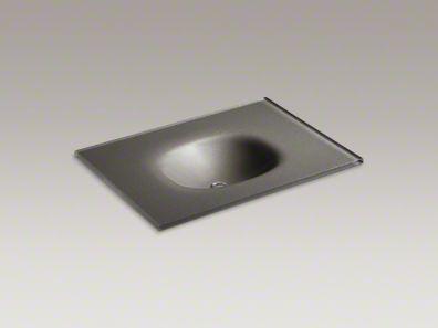 kohler/t racery/vanity-top/sink