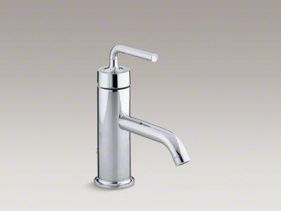 kohler/p urist/single hole/faucet