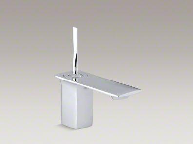 kohler/ stance/single hole/faucet