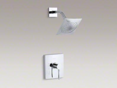 kohler/ stance/shower/faucet