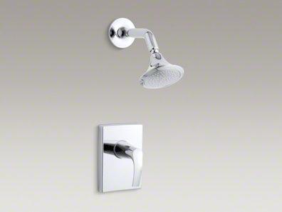 kohler/ symbol/shower/faucet