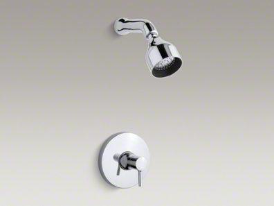 kohler/ toobi/shower/faucet