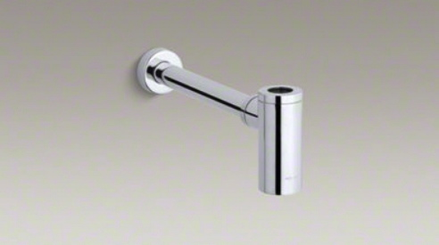 kohler/designer/traps/shut-off valves