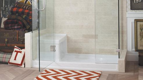 tub/shower stalls