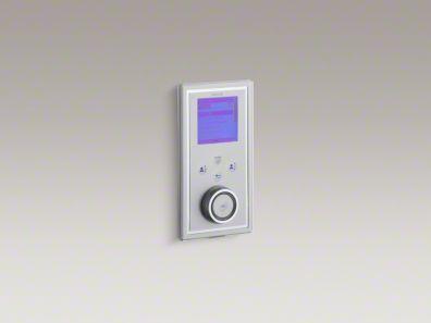 kohler/ dtv/digital interface/portrait/setting