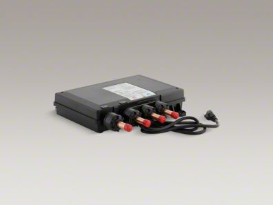 kohler/ dtv/digital two outlet thermostatic valve