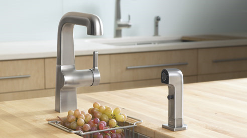 b ar sink faucets