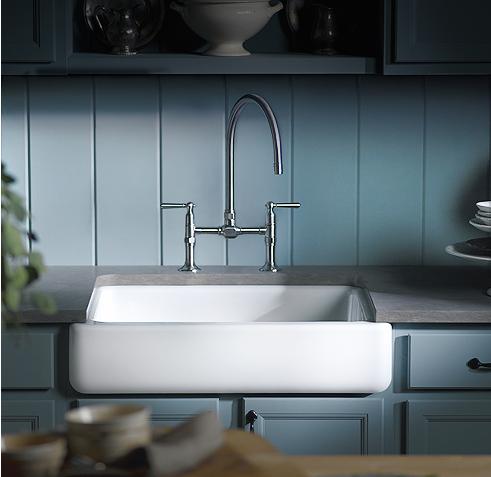 b ridge faucets