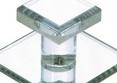 glass door hardware