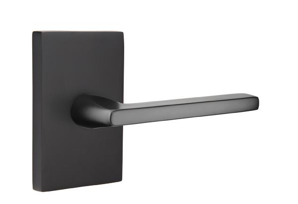 EMTEK | Helios Lever, Modern Rectangular Rosette | FLAT BLACK.jpg