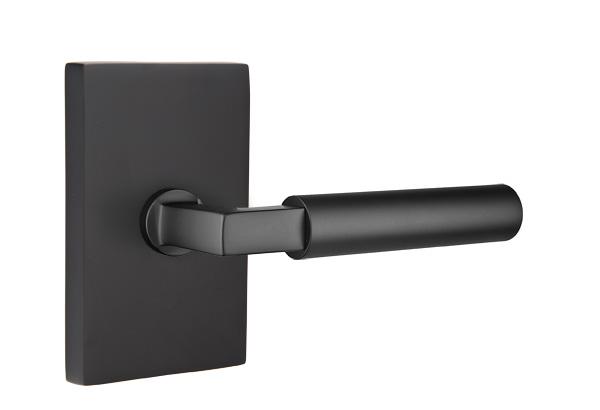 EMTEK | Hercules Lever, Modern Rectangular Rosette | FLAT BLACK.jpg