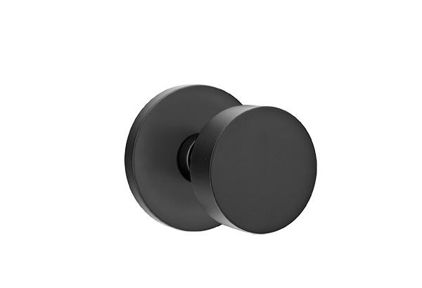EMTEK | Round Knob, Disk Rosette | FLAT BLACK.jpg