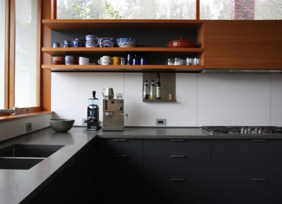 SOAPSTONE | KITCHEN COUNTERTOP
