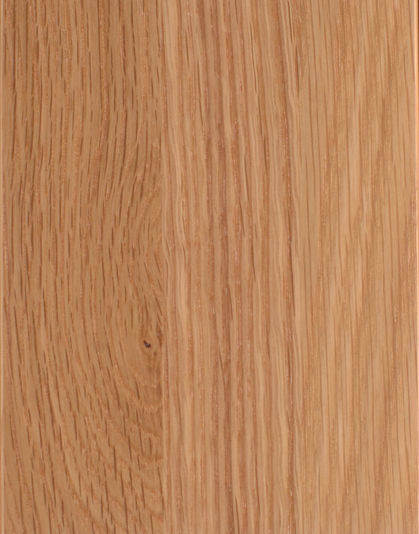 WHITE OAK | CLEAR
