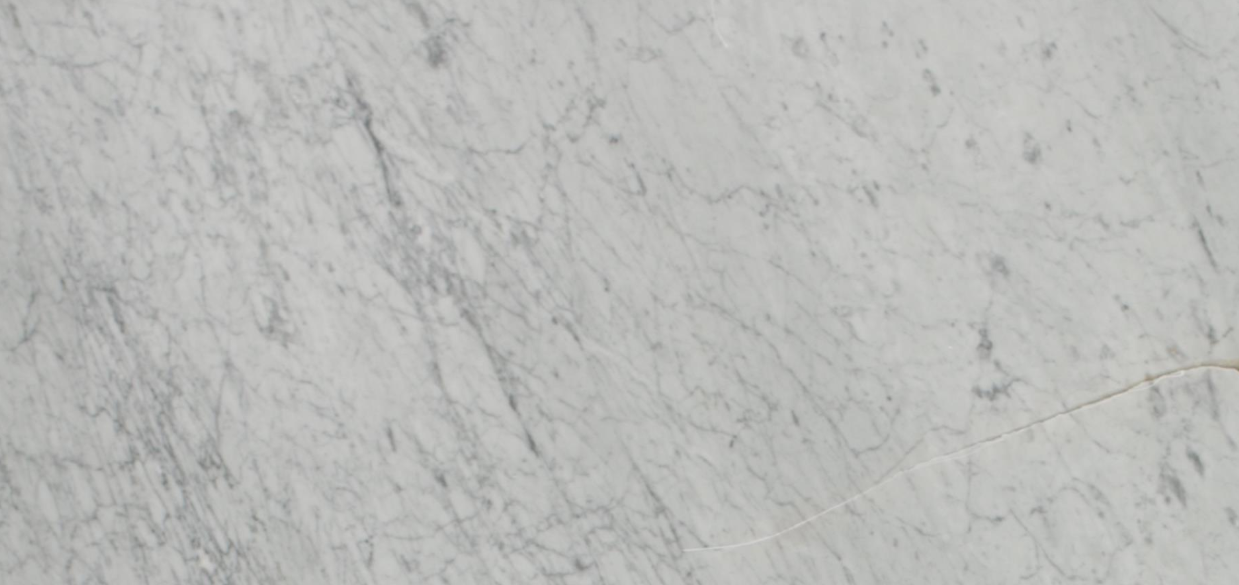 MARBLE | WHITE CARRERA STANDARD