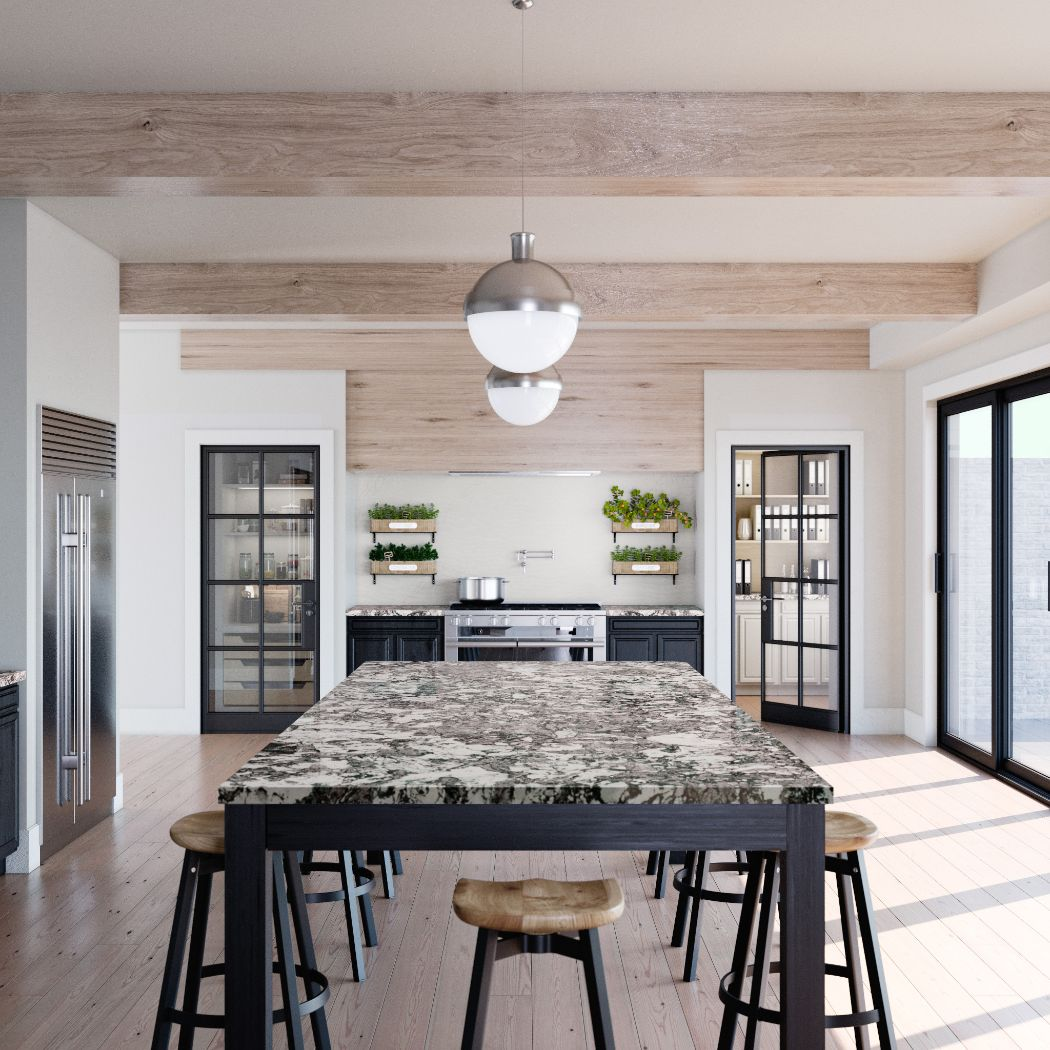 CAMBRIA | MARWELL | KITCHEN TABLE