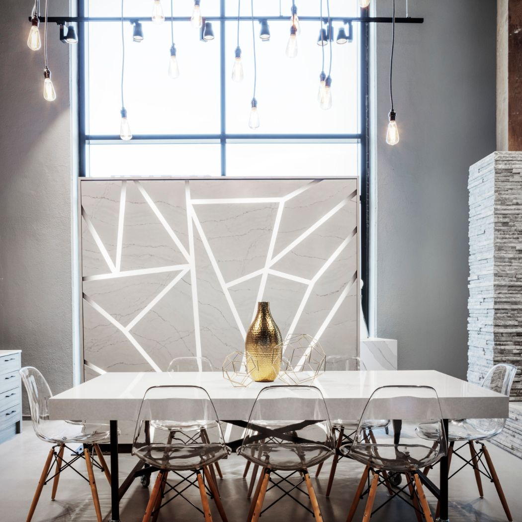 CAMBRIA | NEWPORT | DINING TABLE