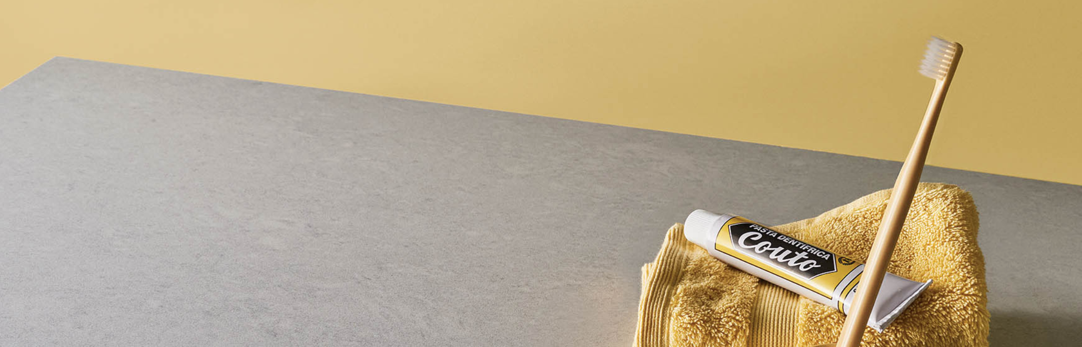 CAESARSTONE | FLANNEL GREY | DETAIL
