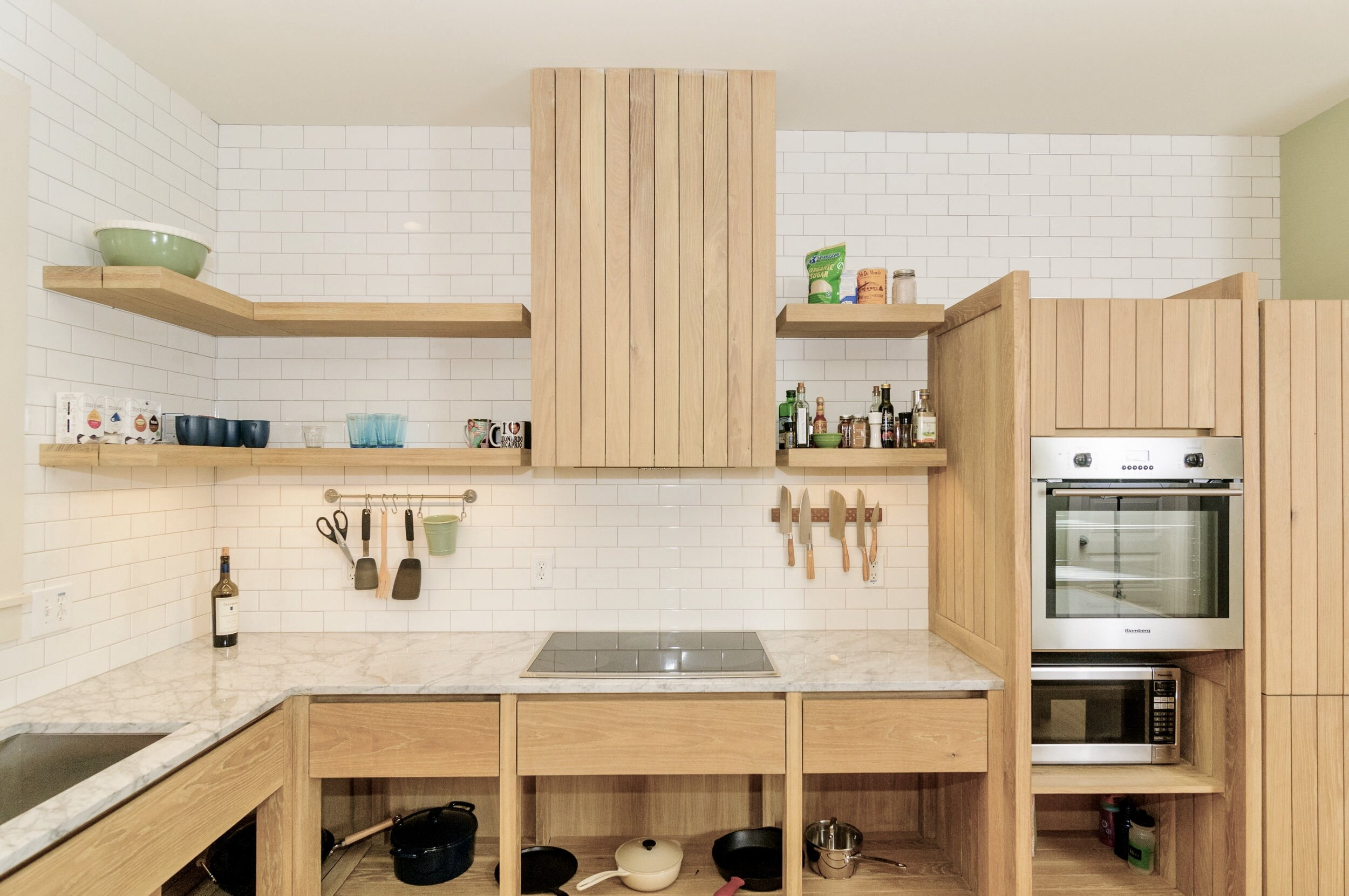 Roost Kitchens R O O S T
