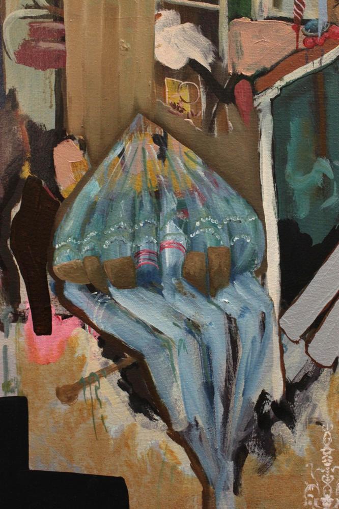 Detail 2 of 'Steep'