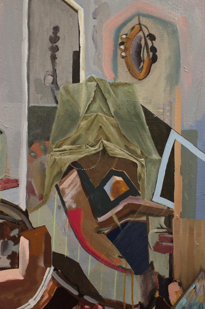Detail 3 of 'Steep'