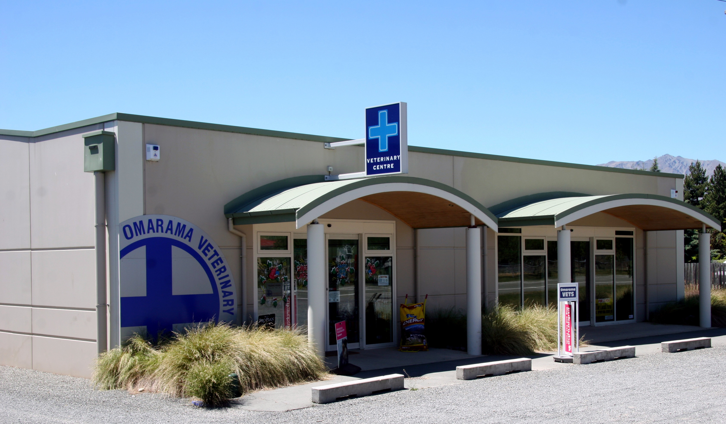 Omarama Veterinary Centre
