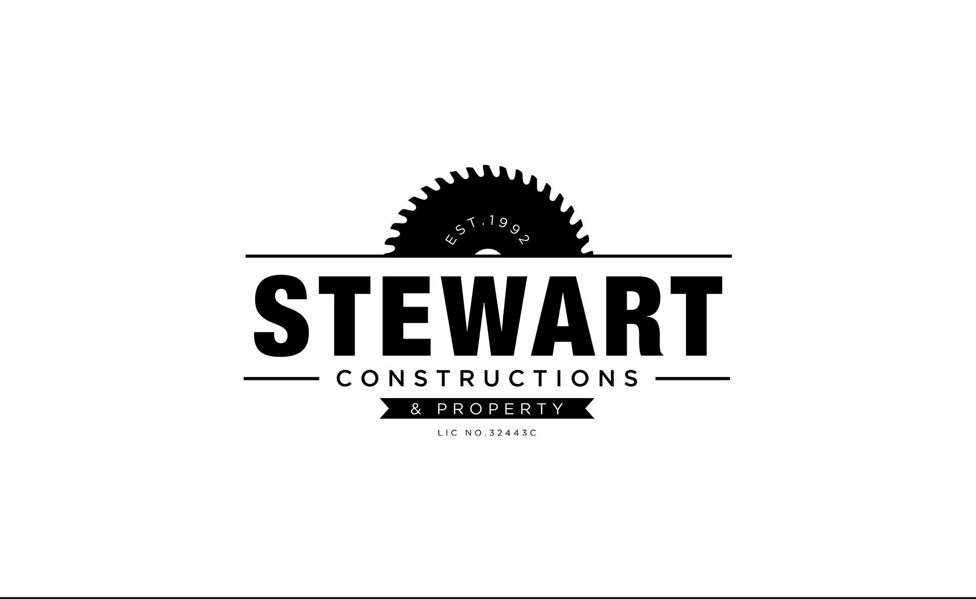 © ChrisRaeDesign.com Sydney Brand Identity Graphic Web Print Design Creative Direction Chris Rae Design Stewart Construction and Building03.jpg
