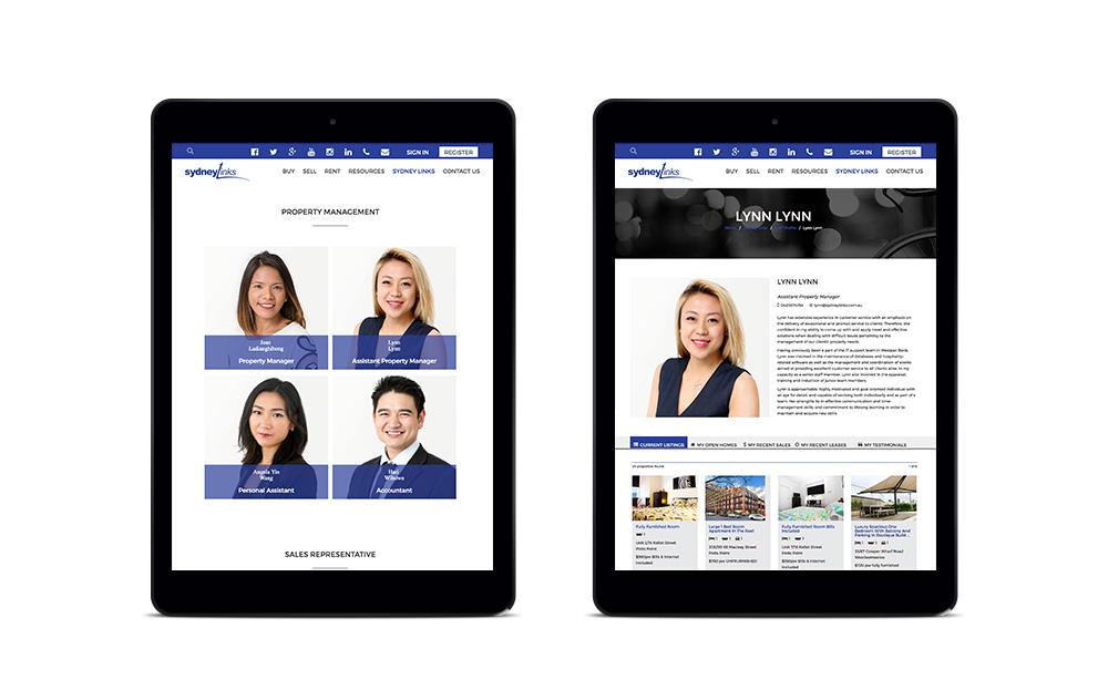 © Chris Rae Design Sydney - Sydney Links real estate - Graphic Web Branding Social Media Marketing 3.jpg