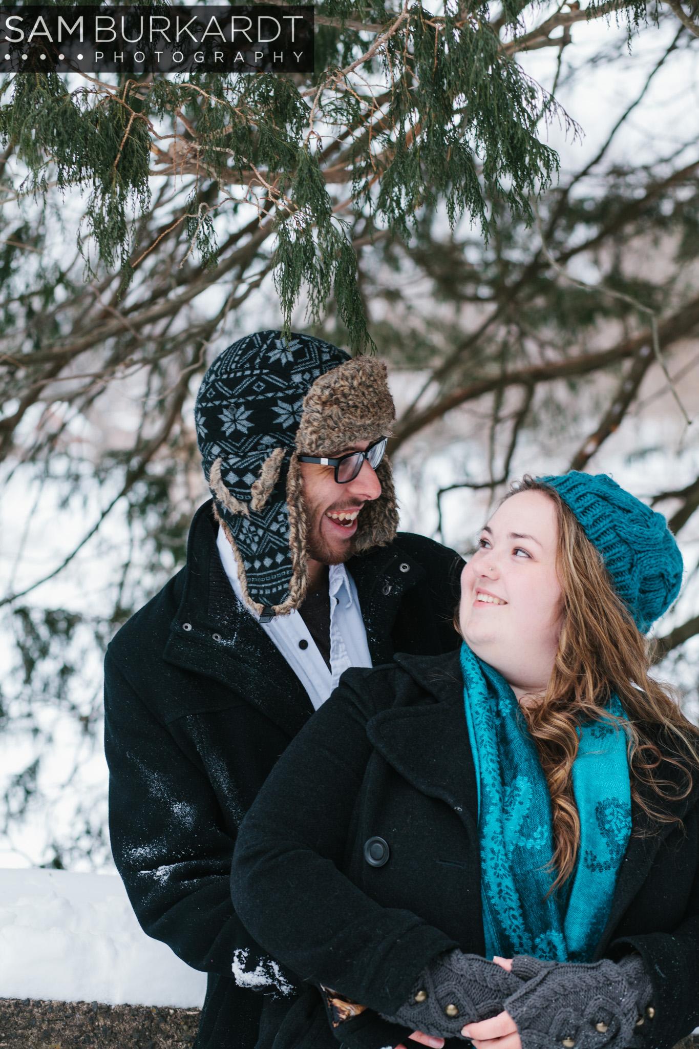 winter_engagement_elizabeth_park_ct_snow