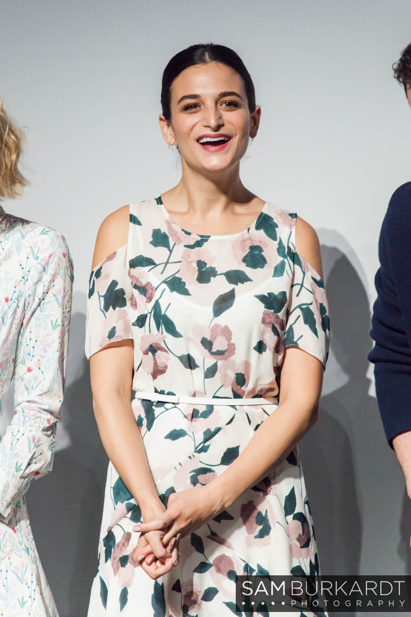 Jenny Slate Q&A for 'My Blind Brother' at SXSW 2016